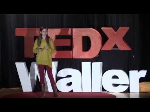 Budget Cuts | Jersey Garrett | TEDxWallerMiddleSchool