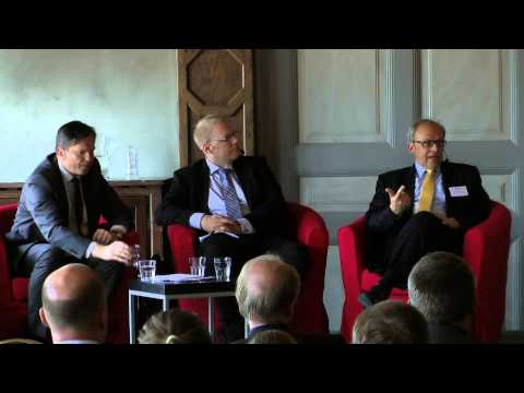The importance of Gazprom for the Baltic Region_Stockholm Free World Forum (2/2)