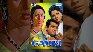 Download Mp3 Gauri  Hd  - Hindi Full Movie - Sunil Dutt - Nutan - 60's Popular Movies