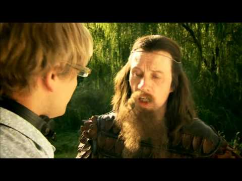 Horrible Histories Wonders of the Viking Universe clip 2
