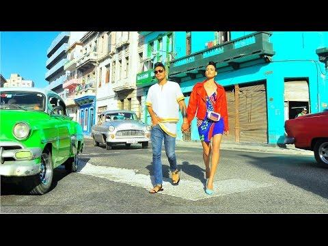 GeoChic Te Amo Havana