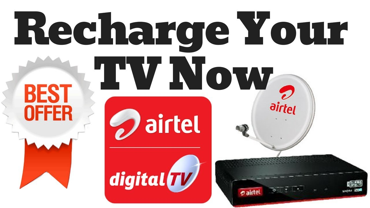 Latest Airtel Recharge Codes, Coupons & Offers For Aug 12222 - GrabOn