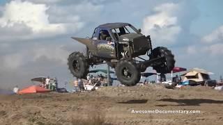 Mud Truck Racers