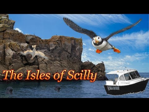The Isles of Scilly (Video)