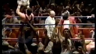 Otto Wanz Wins The AWA World Title [1982-08-29] Thumb