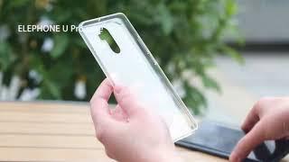 Elephone U Pro 4G Smartphone 5.99 Inch 6GB RAM 128GB ROM Hands on review price