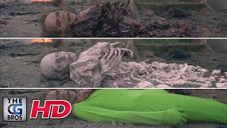 "CGI & VFX Breakdowns: ""The Walking Dead's Ep 1 Season 8"" - by Goodbye Kansas"