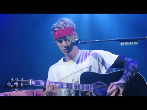 Justin Bieber - Come Home To Me (Purpose Tour 11/4/2016)