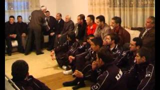 Rijad Demiri, Speciale -KF Ternoci,Bujanoci.Kosova Lindore, Lugina e Presheves