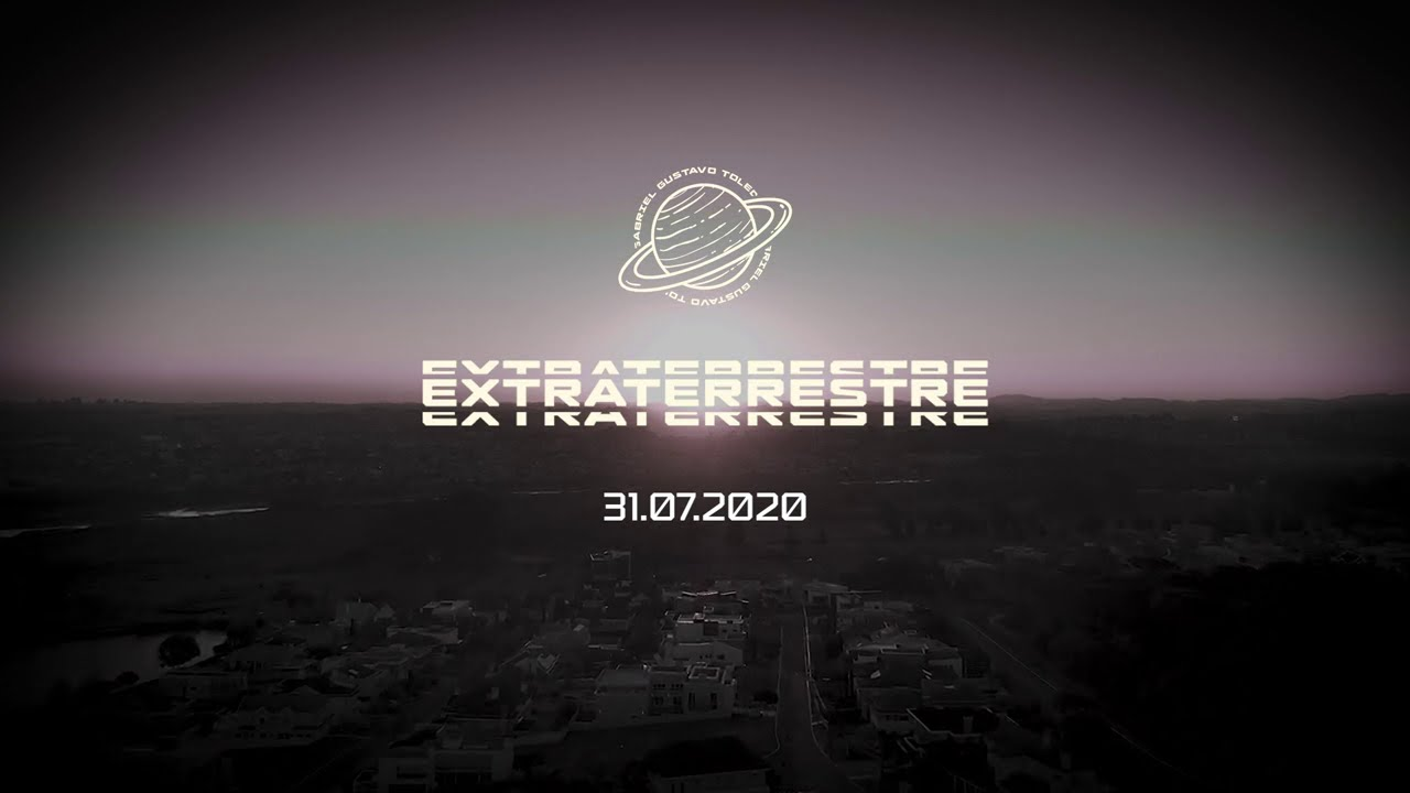 Teaser Extraterrestre - EP A Chave