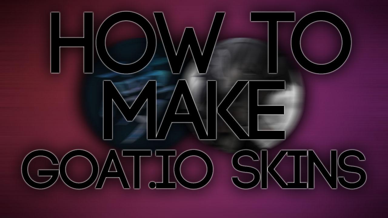 how to put gota.io skins with