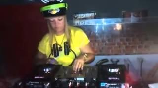 PALINHA FUNK ( DJ PENELOPE LEE )