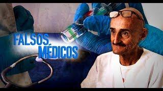 Falsos médicos que pueden causar hasta la muerte, ¿cómo controlarlos? - Séptimo Día