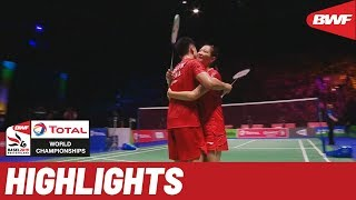 total bwf world championships 2019 finals xd highlights bwf 2019