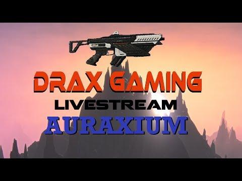 NSX TENGU Auraxium! Midweek Stream on PlanetSide 2