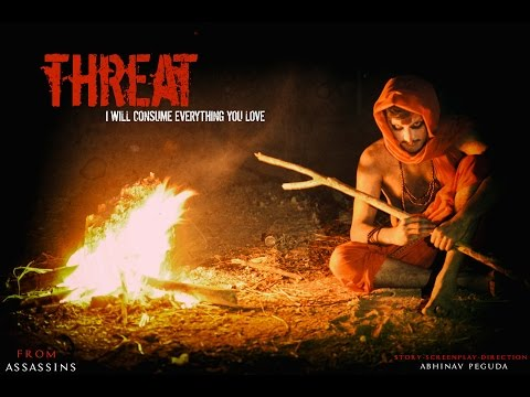 Threat | Latest Telugu Short Film 2017 (with English subtitles) | Thriller |NIT WARANGAL