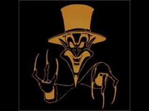 Insane Clown Posse - Ringmaster - 11 - Wagon Wagon