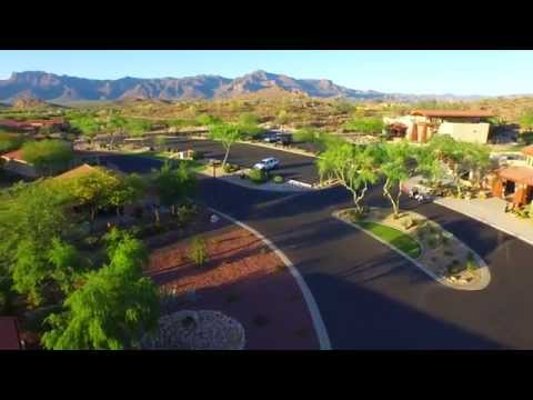 Montesa at Gold Canyon ★ Gold Canyon, AZ 85118