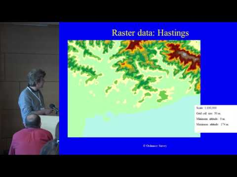 Historical Geographic Information Systems - 1st Session
