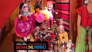 Bazaar Del Mundo Artes de Mexico Thumbnail