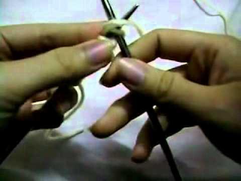 Cách đan xương cá