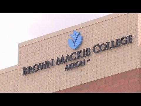 Brown Mackie College Closing Akron Campus