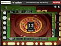 Rigged Online Roulette  - DO NOT PLAY