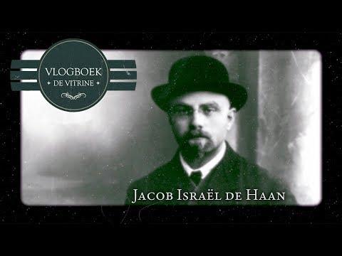 De Vitrine: Jacob Israël De Haan - VLOGBOEK