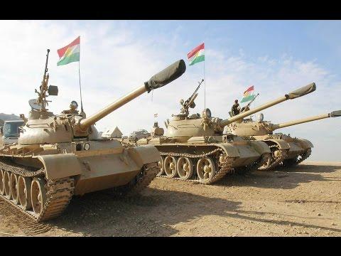 Kurdish war Islamic State ISIS ISIL DAESH WAR in Syria & Iraq Breaking News December 2015