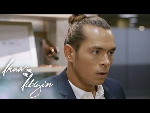 Ikaw Lang Ang Iibigin: Carlos worries about Roman's plans | EP 117