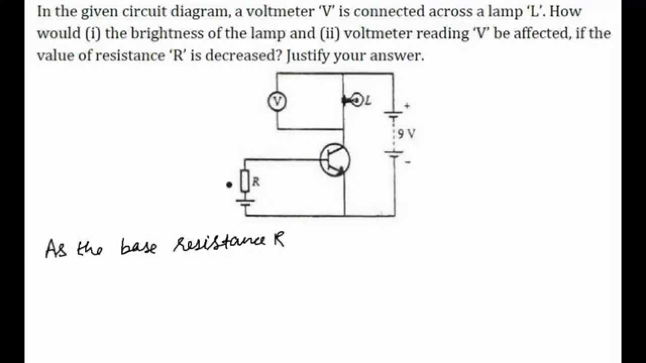 cbse board papers class 12 2013 physics question 16 [ 1280 x 720 Pixel ]