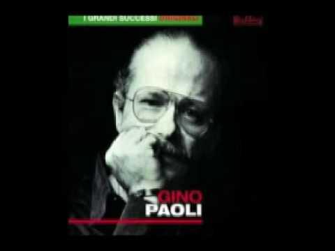 Gino Paoli - Vivere Ancora (1962)