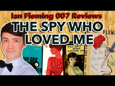 The Spy Who Loved Me Book Review