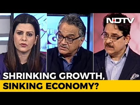 The Big Fight | Economy In ICU: Will Government's Growth Boosters Work?