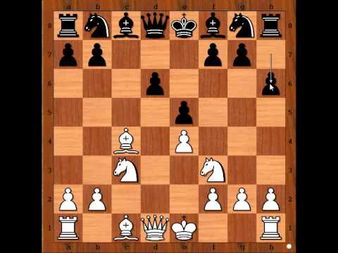 The King Hunt Series: Ragnar Krogius vs Antti G Ojanen - Helsinki 1944