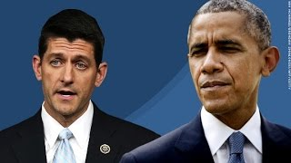 Republicans send letter to caution Obama over Iran deal