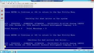 UiPath Citrix Automation example: Tandem usecase  recording