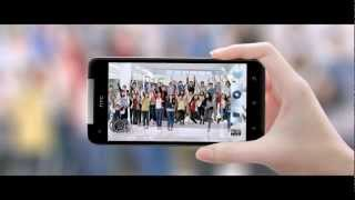 HTC 2013企業形象廣告 - 夢想的力量