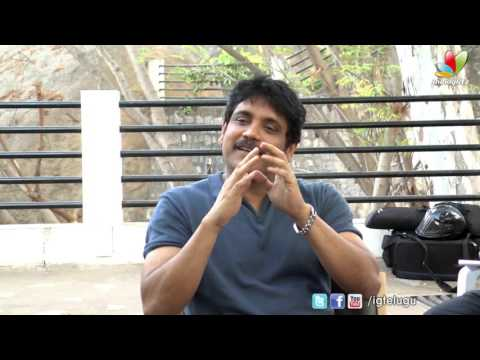I became angry with Akhil: Nag