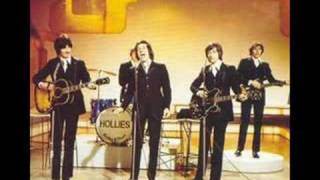 The Hollies - She said yeah