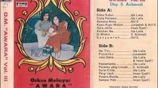 OM Awara Ida Laila & S. Achmadi Vol Ⅲ