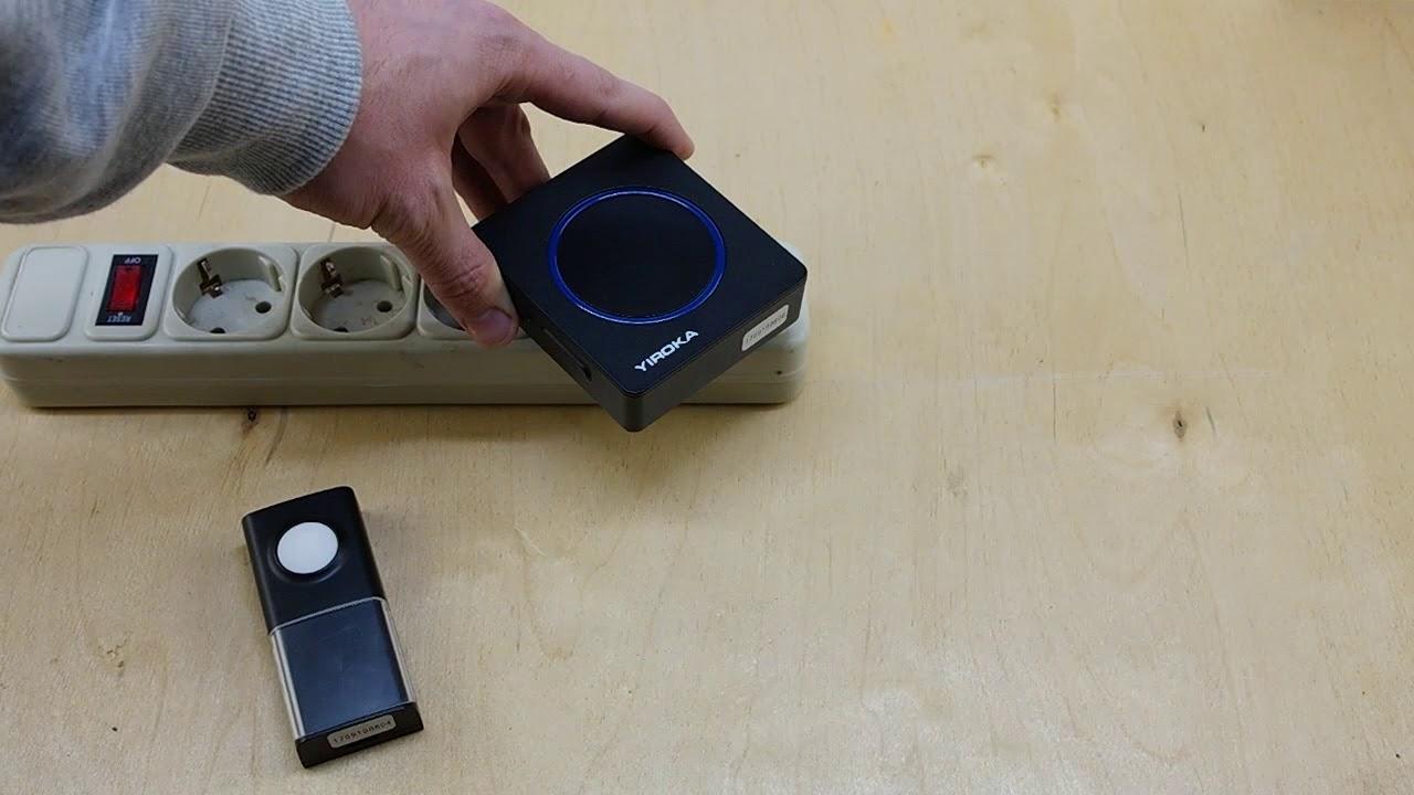 Купить надежный ✅ умный дверной звонок или замок в ilounge по низкой цене. Купить беспроводной дверной звонок spigen e100w placeholder.