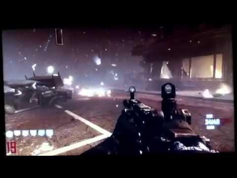 Call of Duty: Blacks Ops 2 Green Run Town/Survival x2.5