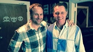 Jason Beghe DAWGTOWN Interview