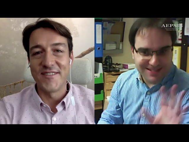 Entrevista Adicciones sin sustancia. Psicólogo Ivan López