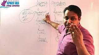 GENERAL SCIENCE || सामान्य विज्ञान  || UPENDRA ANMOL SIR || SPACE IAS ACADEMY