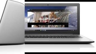 Review Lenovo ideapad 310 15.6 Inch Laptop - silver