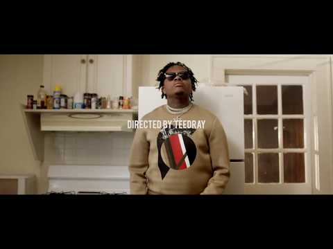 Gunna - Don't Give Up [Official Music Video]