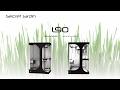 How to set up Secret Jardin grow tent L90 | Product Tutorial