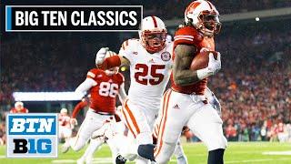 408 Yards: Melvin Gordon Breaks FBS Single-Game Rushing Record | Nov. 15, 2014 | Big Ten Classics